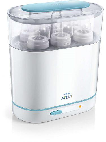 стерилизатор для бутылочек avent4