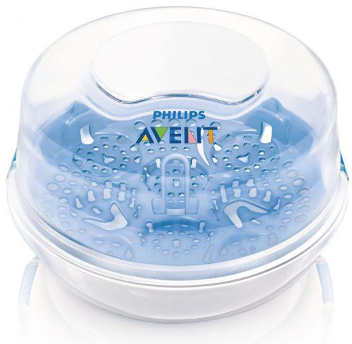 стерилизатор для бутылочек avent2