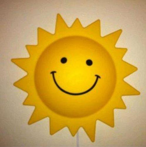 картинки солнышко для детей