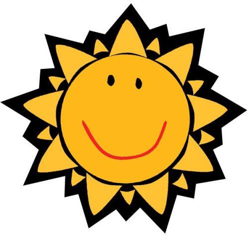 картинки солнышко для детей4