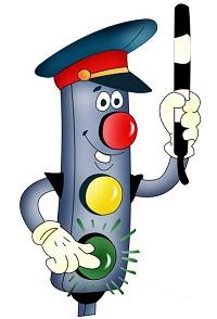 картинки светофора для детского сада2