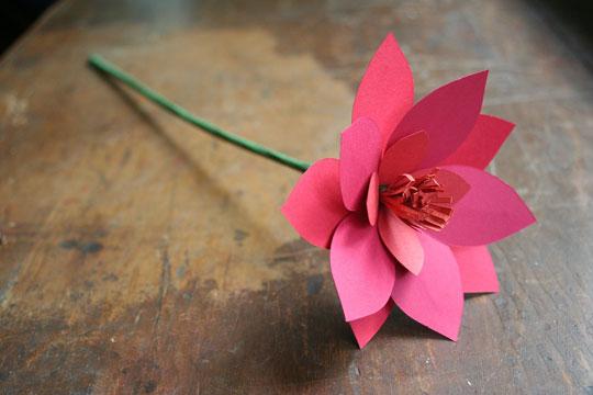 Аленький цветочек сделать своими руками фото 136