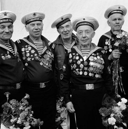 черно-белые картинки к дню победы 9 мая2