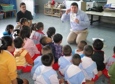 английский детский сад в москве7