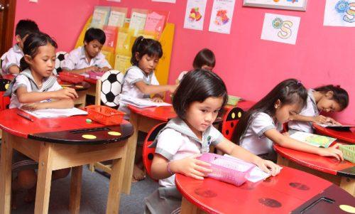 английский детский сад в москве8