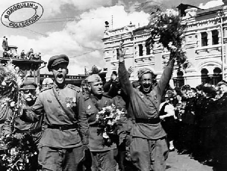 черно-белые картинки к дню победы 9 мая8
