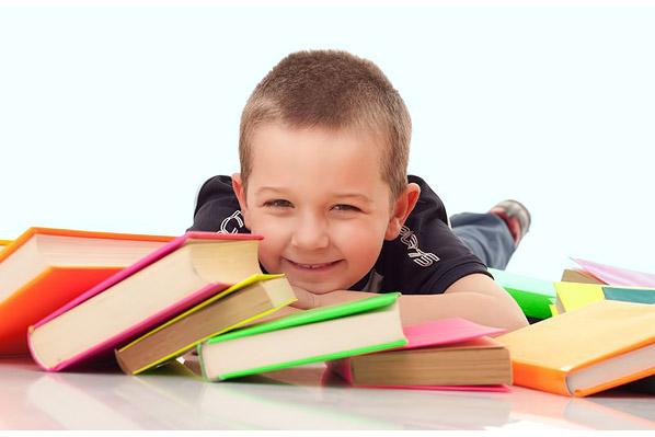 мальчик и литература