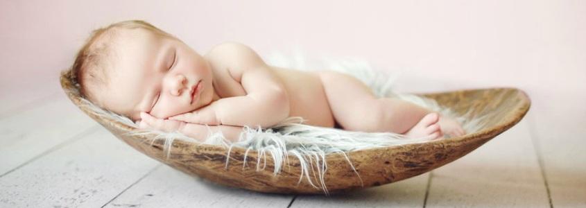 грудной ребенок спит днем