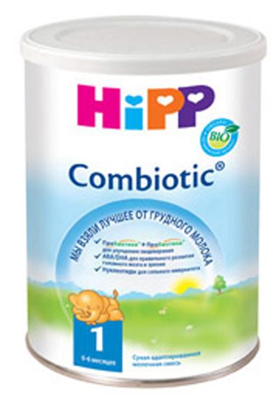 смесь хипп для детей