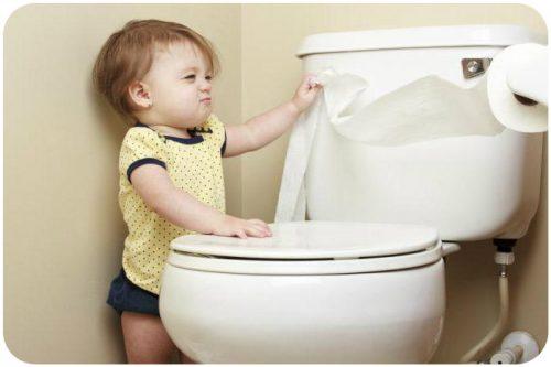 кишечный тип у ребенка жкт