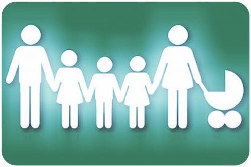 пособие на второго или третьего ребенка