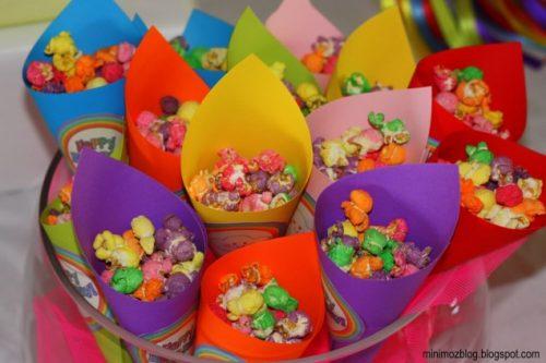 фото блюд на детский день рожденья2