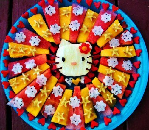 фото блюд на детский день рожденья3
