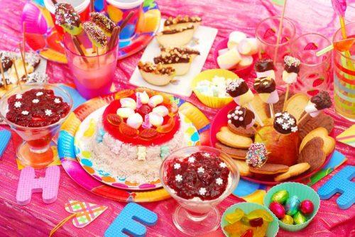 фото блюд на детский день рожденья12