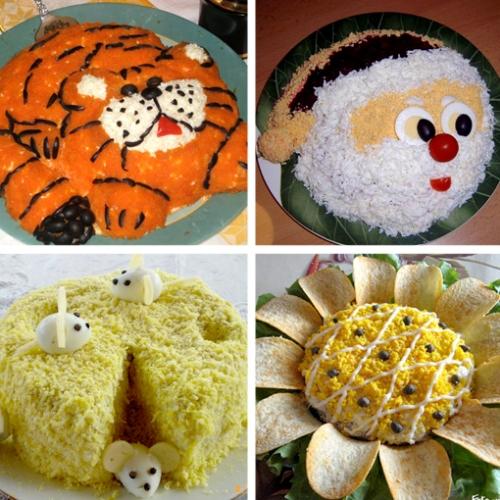 фото блюд на детский день рожденья14