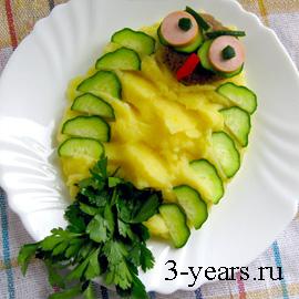 фото блюд на детский день рожденья15