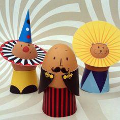поделка пасхальное яйцо своими руками для детей15