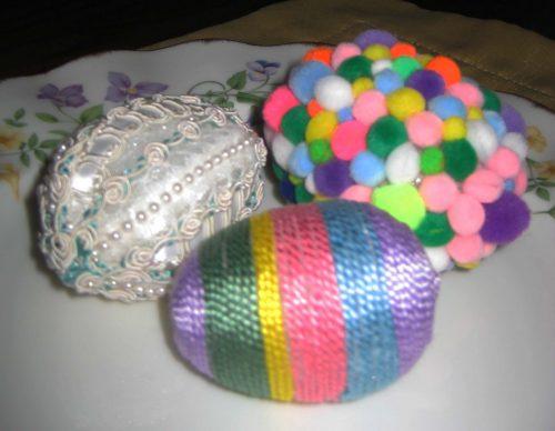 роспись пасхальных яиц для детей картинки9