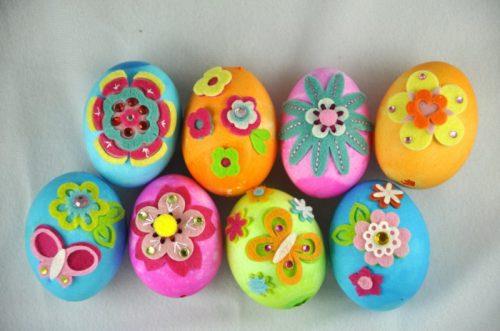 роспись пасхальных яиц для детей картинки10