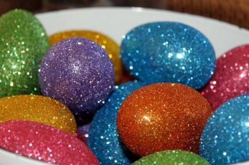 роспись пасхальных яиц для детей картинки11
