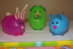 поделка пасхальное яйцо своими руками для детей10