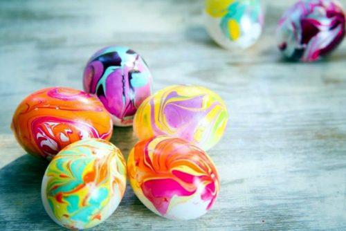 роспись пасхальных яиц для детей картинки14