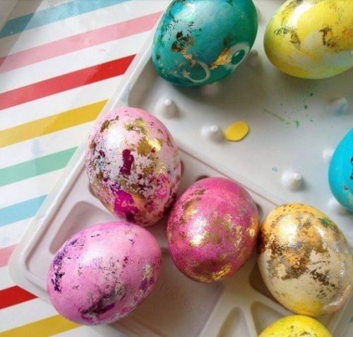 роспись пасхальных яиц для детей картинки15