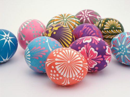роспись пасхальных яиц для детей картинки19