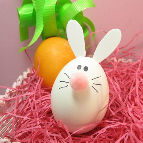 поделка пасхальное яйцо своими руками для детей4