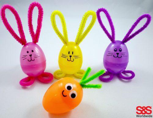 поделка пасхальное яйцо своими руками для детей17