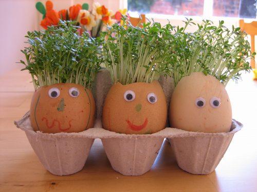 поделка пасхальное яйцо своими руками для детей18