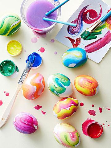 узоры для пасхальных яиц для детей6
