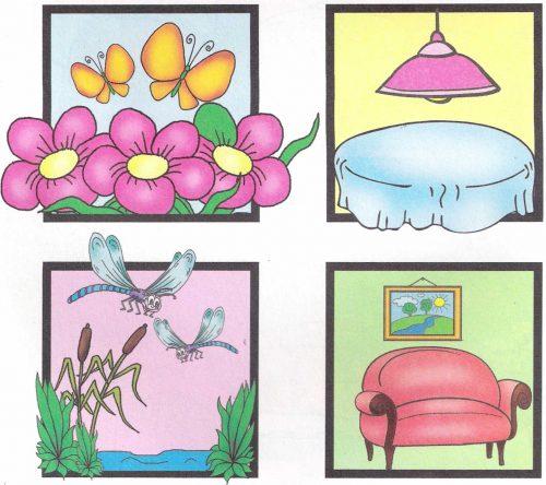 Предлоги в картинках для детей4