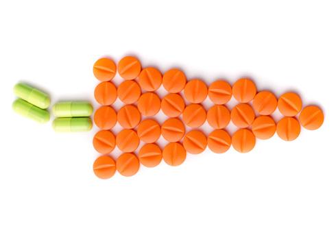 Витамины перед планированием