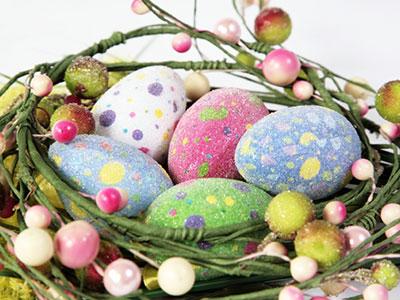 роспись пасхального яйца для детей6