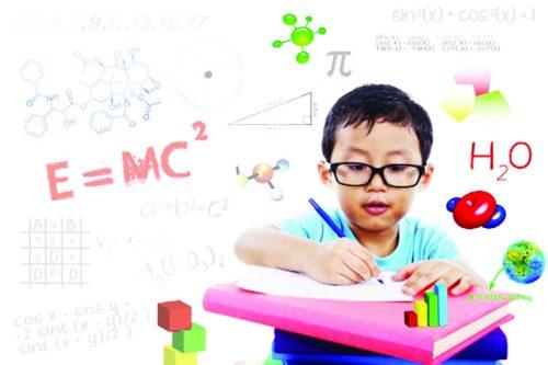 Дети будущего ментальная арифметика