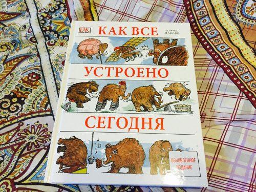 книга как все устроено миф