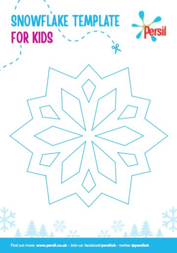 как сделать снежинку из бумаги эльза3