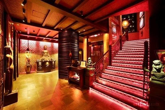 Buddha-bar moscow ресторан новый год 2017