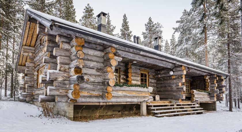 Levikaira apartments alpine chalets levin kultarinne лапландия
