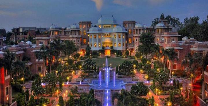 Wyndham grand отель