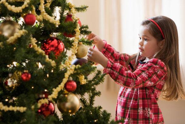 как украсить елку к новому году 2017