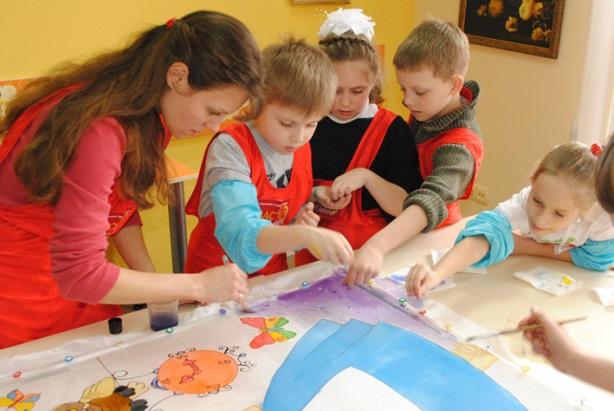 научные мастер классы для детей в Москве